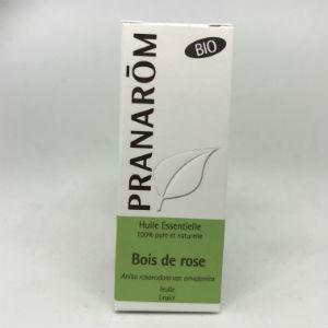 Bois de Rose-Huile essentielle-Pranarôm