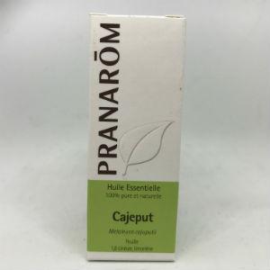 Cajeput-Huile essentielle-Pranarôm