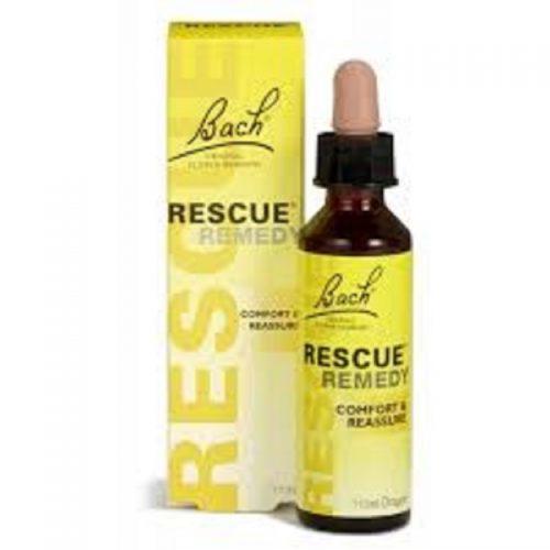 Rescue remedy / Fleur de Bach / gouttes
