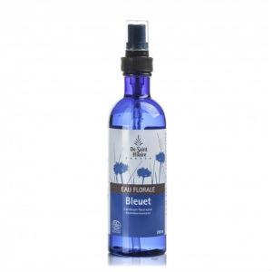 Bleuet-Eau florale-Hydrolat-Bio-De Saint Hilaire