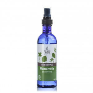 Hamamélis-Eau floral-Hydrolat-Bio-De Saint Hilaire