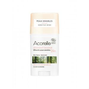 Déodorant-Bois d'épices-Acorelle