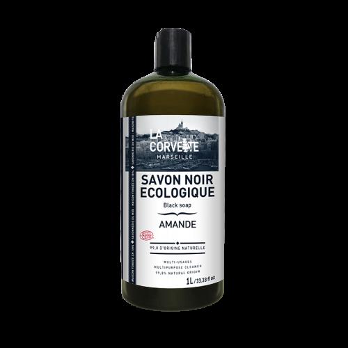 Savon-noir-liquide-Amande-1L