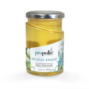 miel acacia-propolia