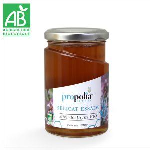 miel thym-propolia