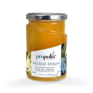 miel tilleul-propolia