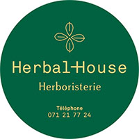 Herbal House Logo