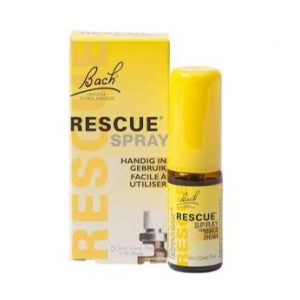 rescue spray
