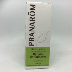 Benjoin de Sumatra-Huile essentiell-Pranarôm