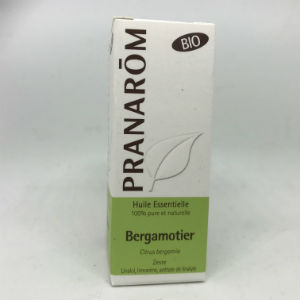 Bergamotier-Huile essentielle-Pranarôm