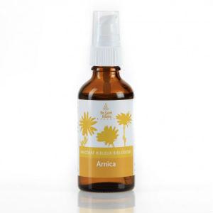 Arnica-Macérat huileux-Huile végétale-Bio-De Saint Hilaire