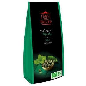 the-vert-a-la-menthe-thés de la pagode