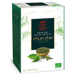 chun-cha-thés de la pagode-90 infusettes