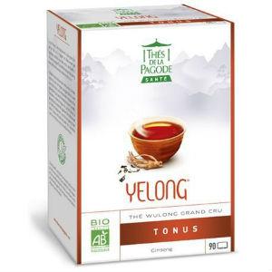 yelong-thés de la pagode-90 infusettes