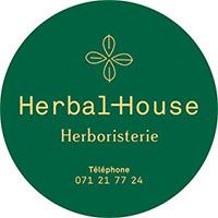 HerbalHouse Logo